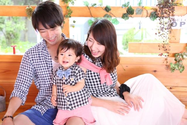 産後ママの理想の家族像を実現するサポート